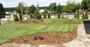 zakládání zahrad